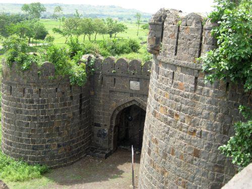 Historical Importance of Kharda Fort, Ahmednagar