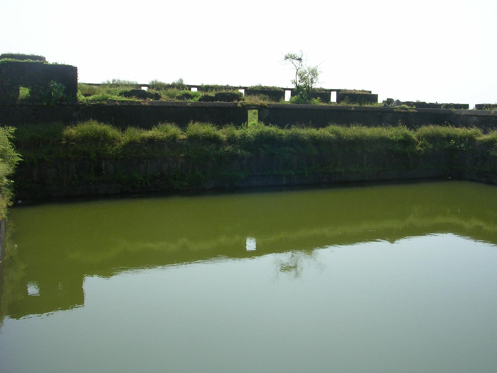 Historical Importance of Kolaba Fort
