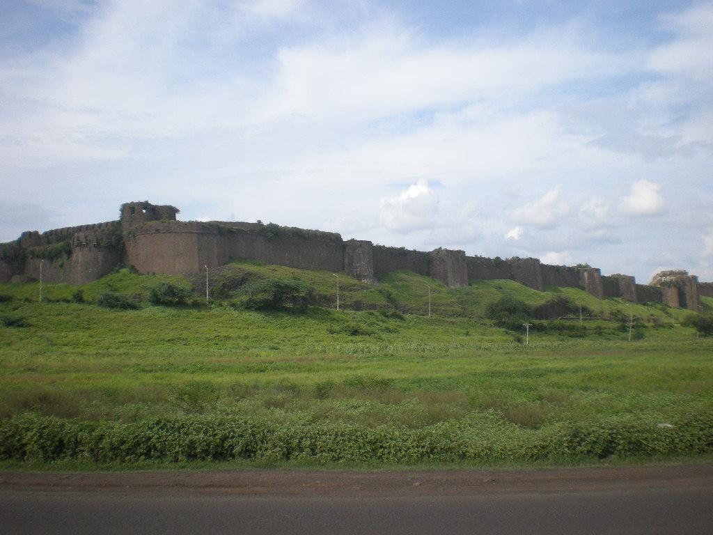 Historical Importance of Naldurg Fort