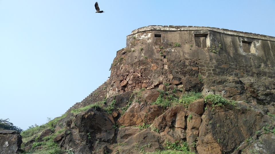 Historical Importance of Sion Fort