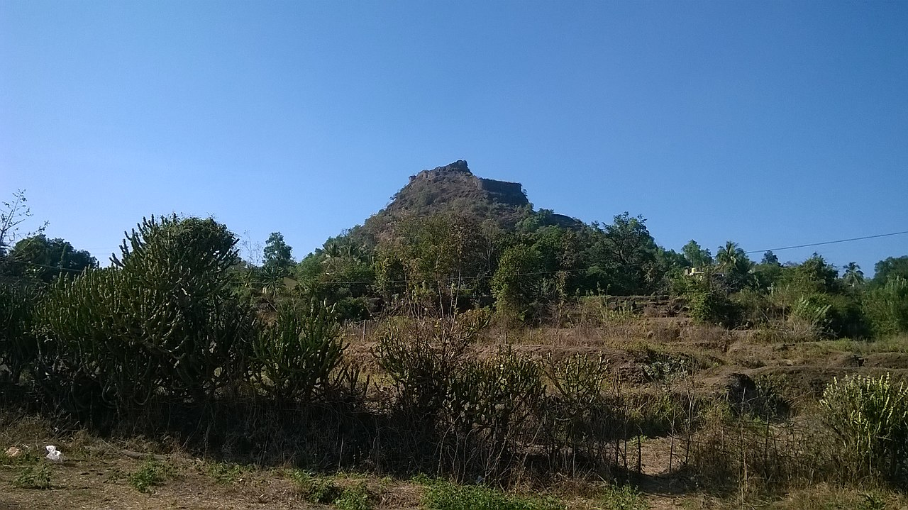 Historical Importance of Talagad