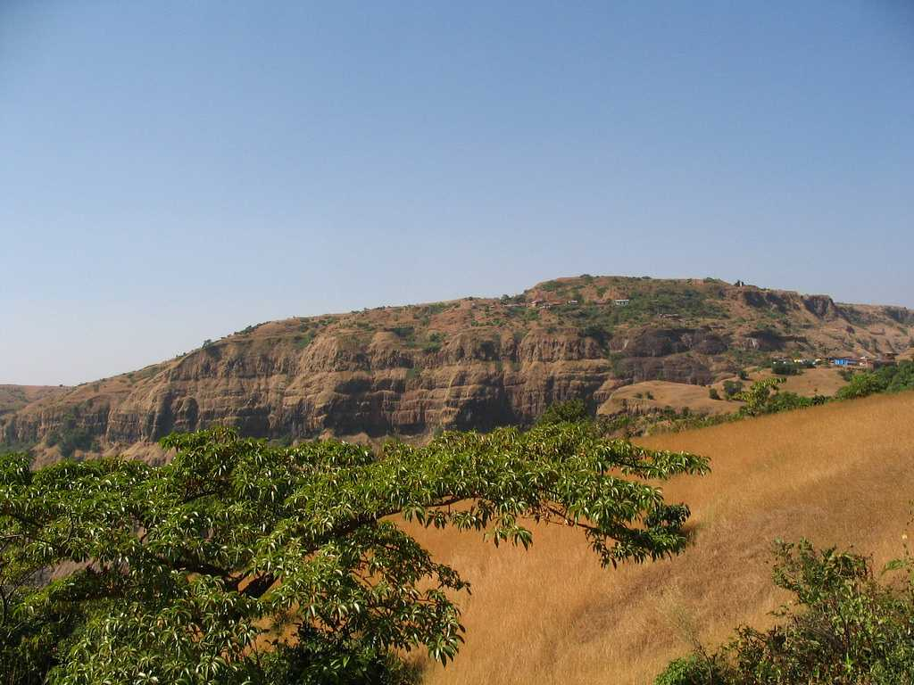 Historical Importance of Vishalgad Fort