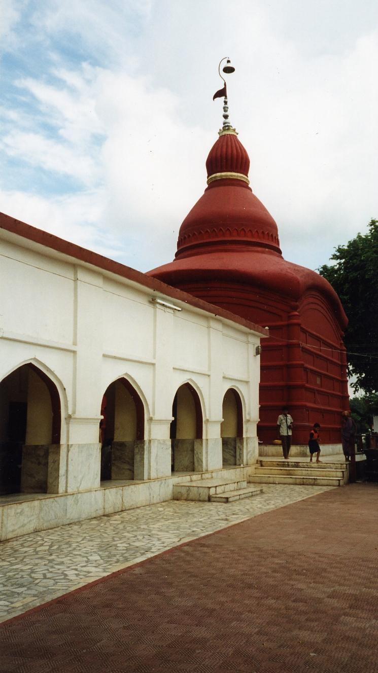 History & Construction of Tripura Sundari Temple, Tripura