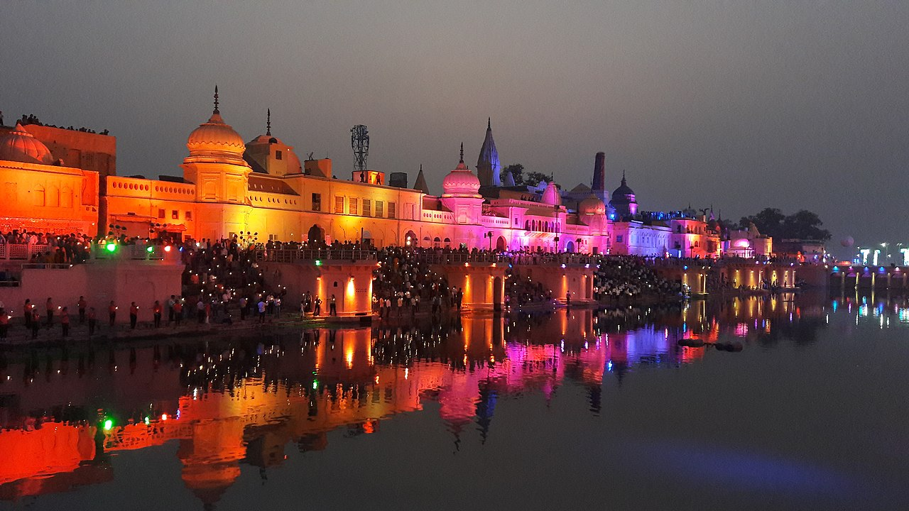 Visit Ayodhya: History, Places to Visit in Ayodhya, Attractions to Visit Nearby and Best Time to Visit Ayodhya (2020)