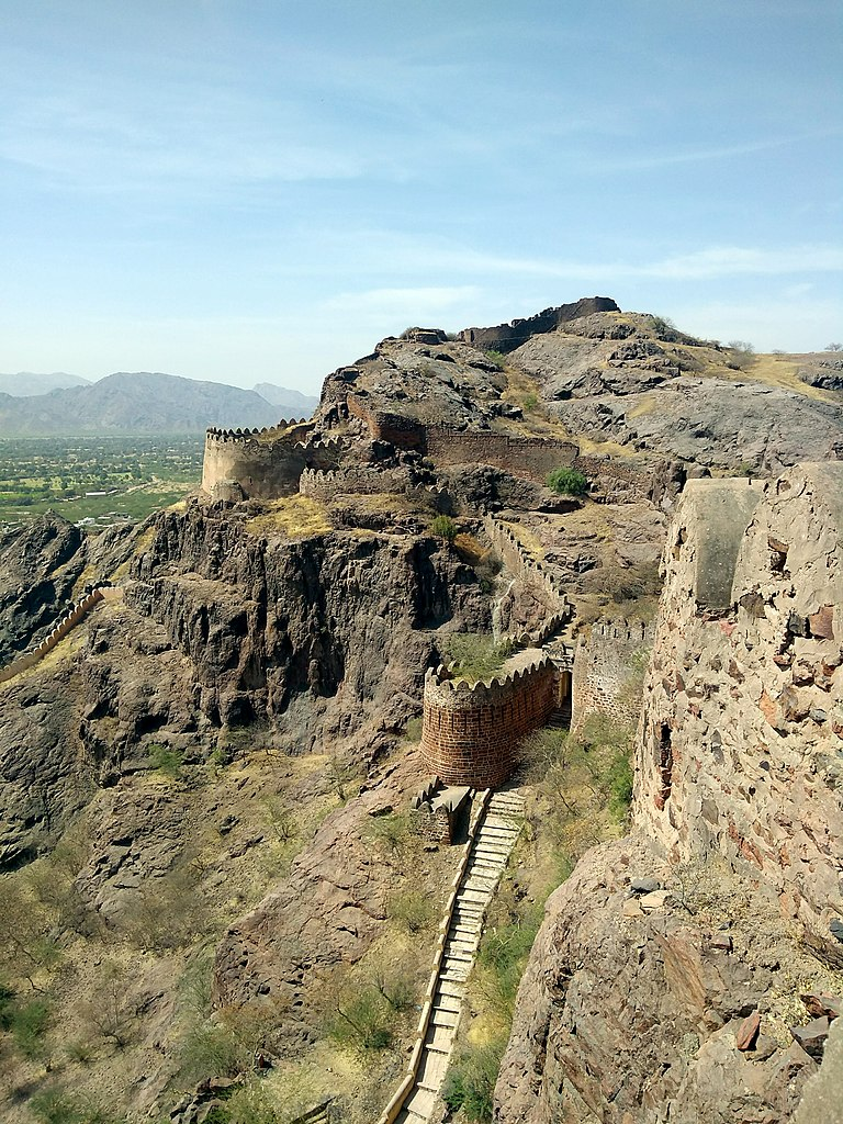 History of Barmer Fort, Rajasthan