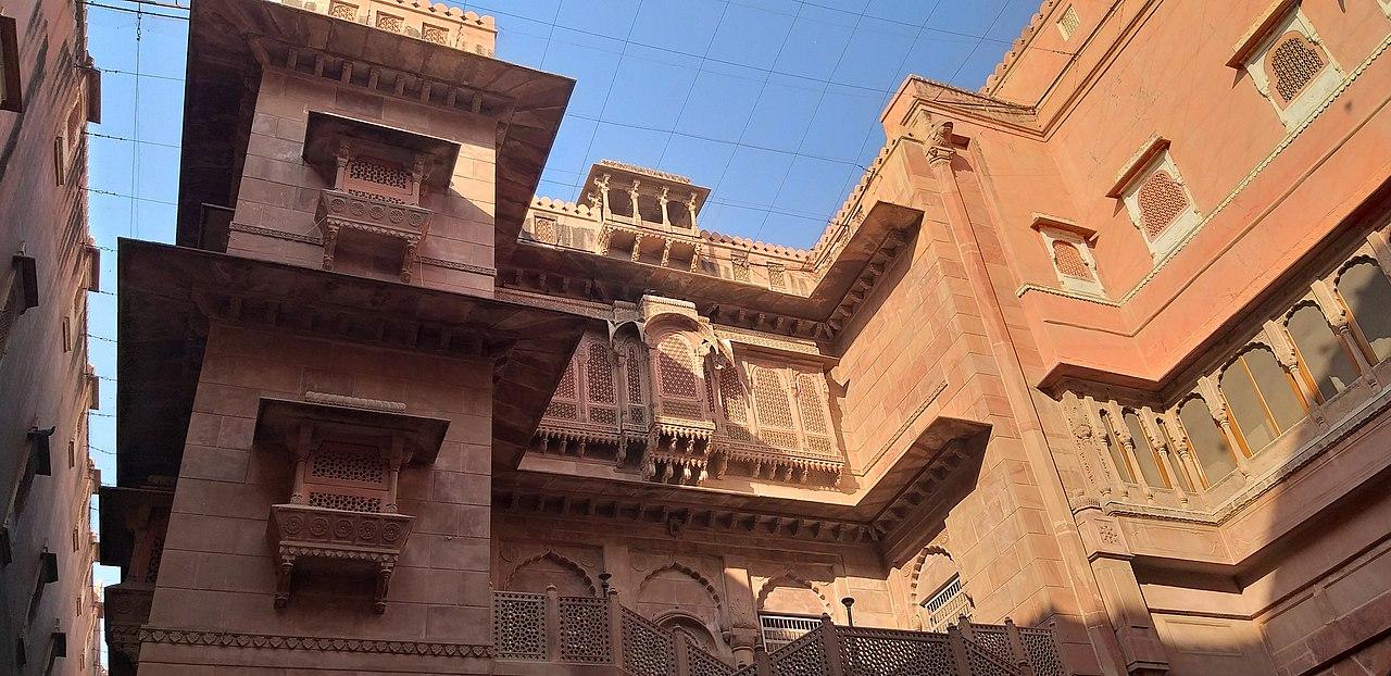 History of Bikaner, Rajasthan
