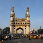 Charminar - The Go-To Tourist Destination of Hyderabad
