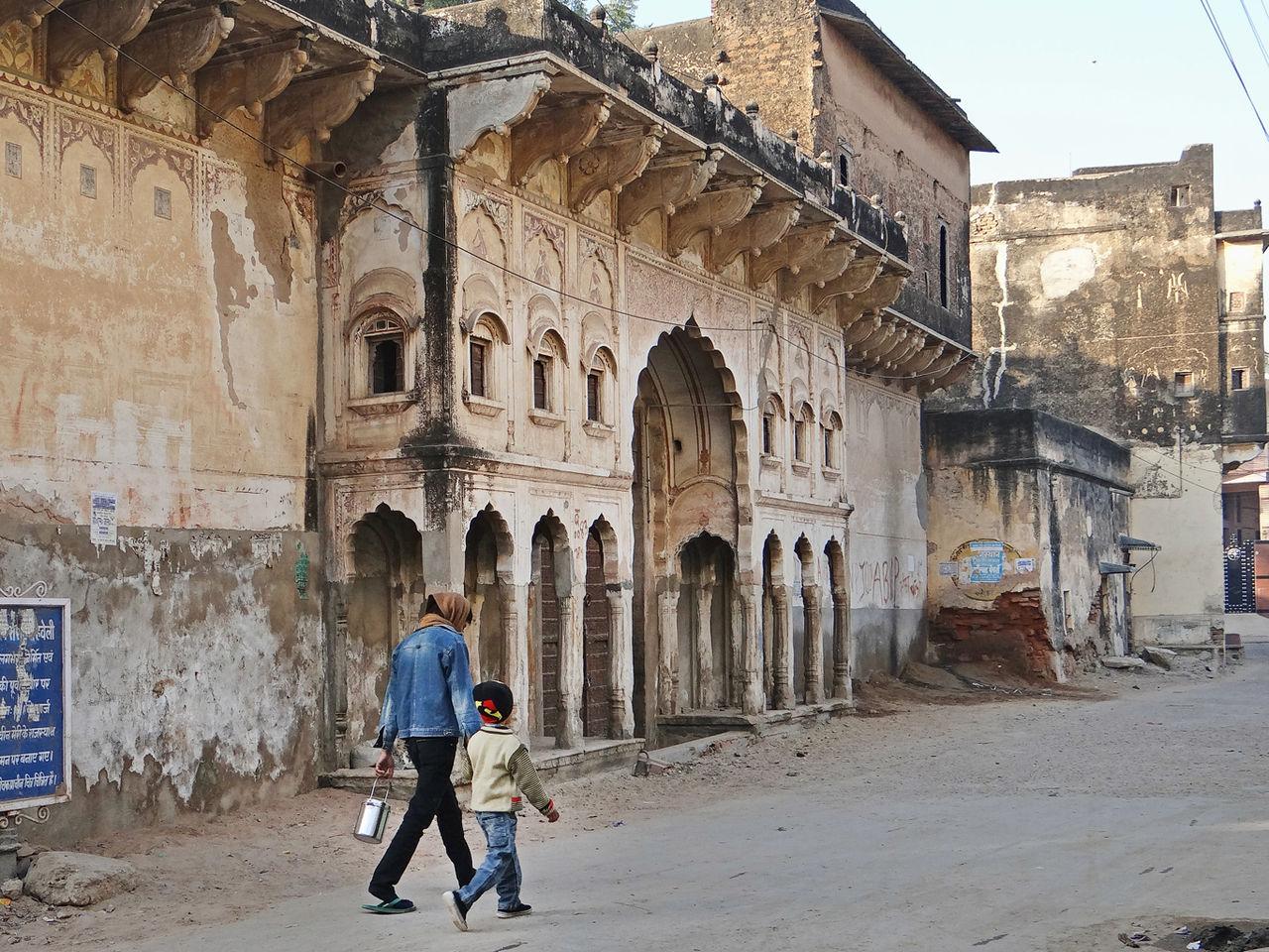 Shekhawati, History of Fatehpur, Rajasthan
