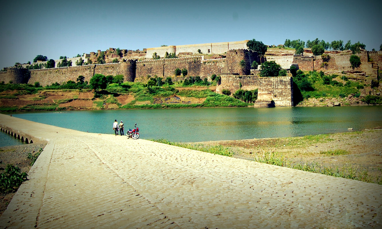 History of Gagron Fort, Rajasthan