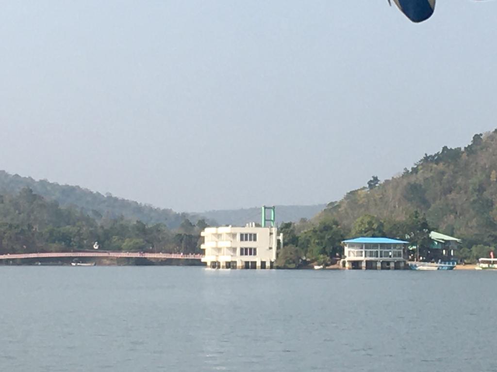 History of Laknavaram Lake