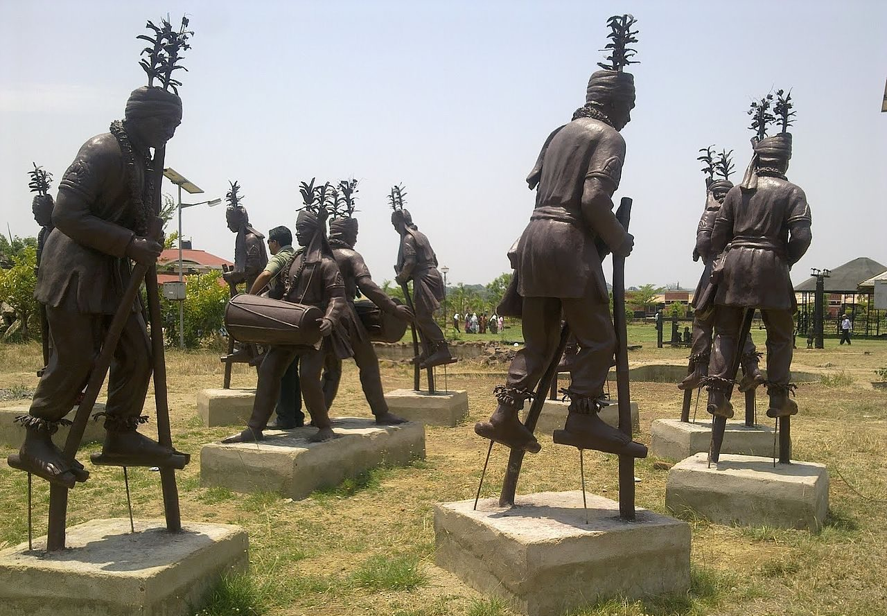 History of Raipur, Chhattisgarh