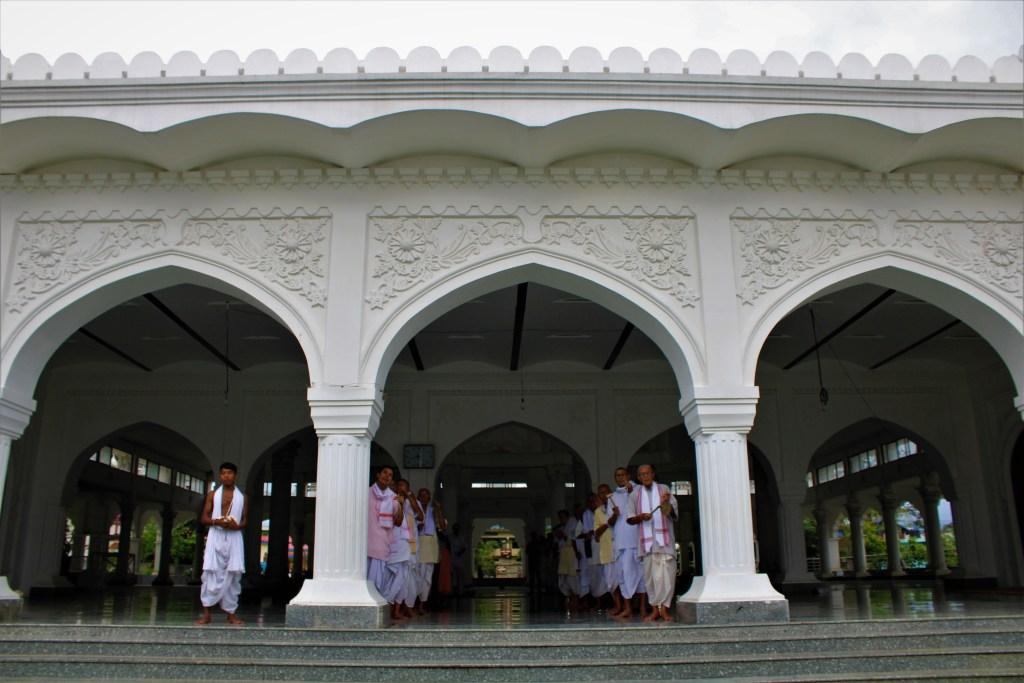 History of Shree Govindajee Temple, Imphal, Manipur