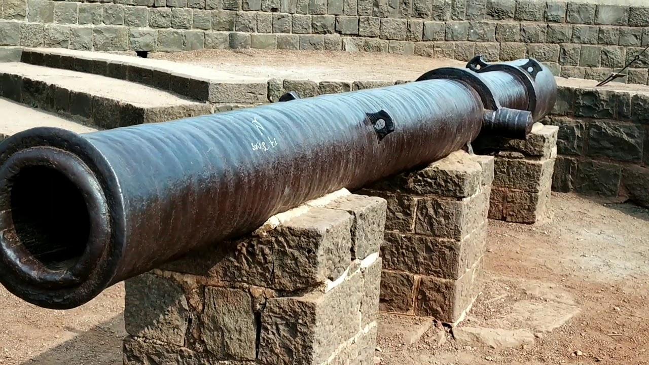 History of Upli Burj, Bijapur