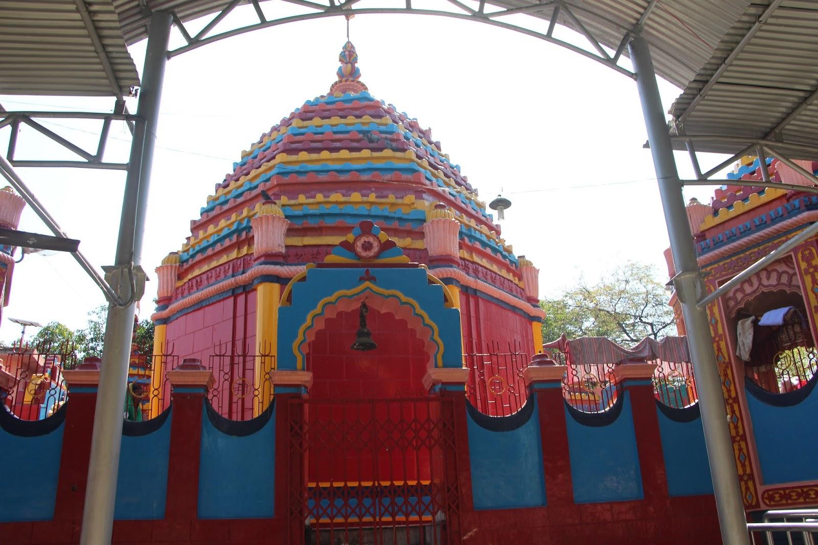 Legends and History Surrounding Chhinnamasta Temple
