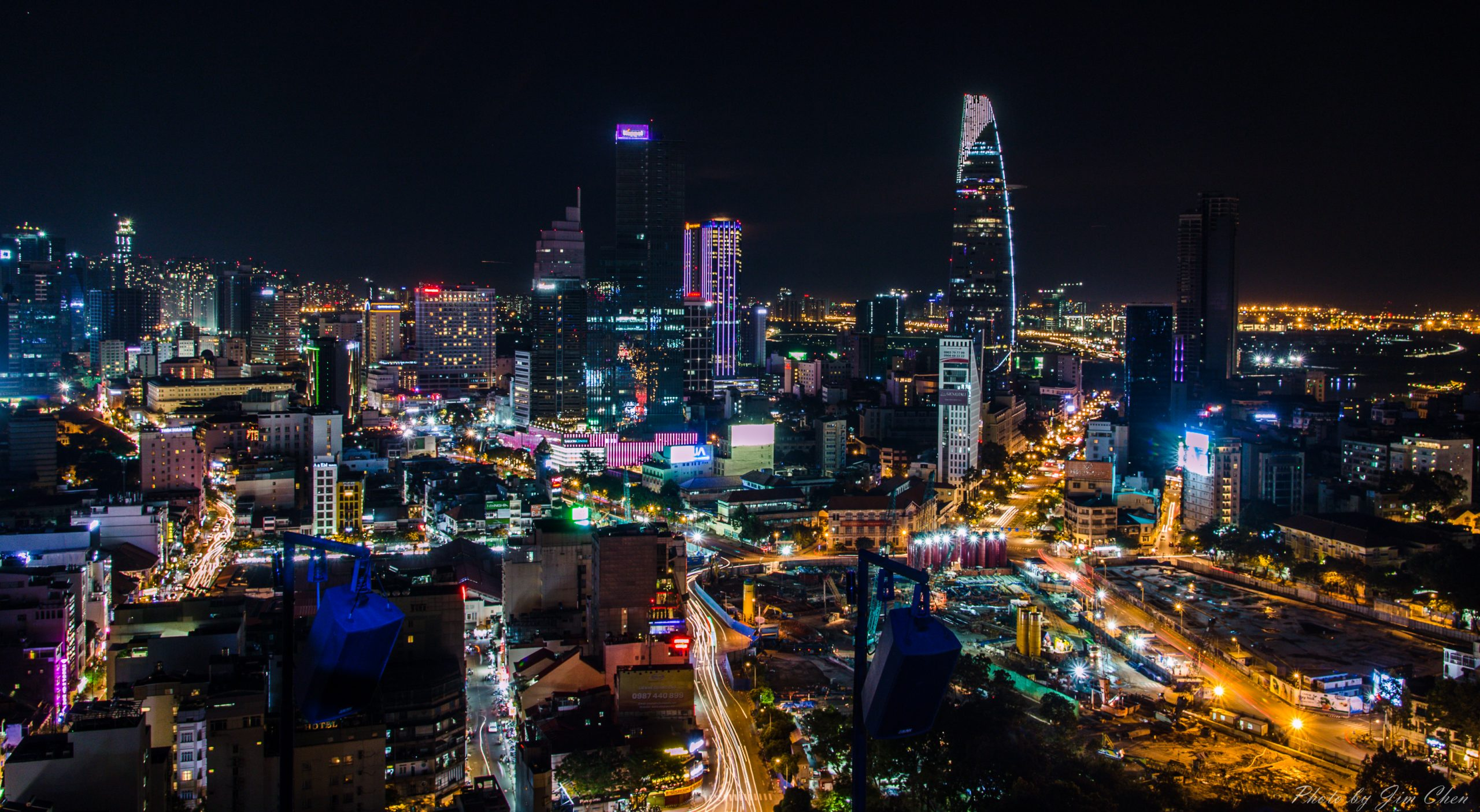 Ho Chi Minh City - Top Place in Vietnam That Every Tourist Must Visit