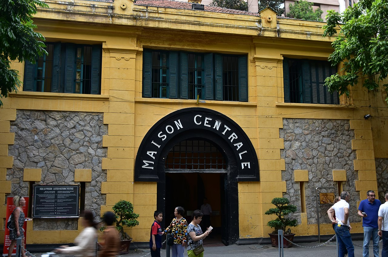 Hoa La Prison Museum Best Attractions of Hanoi, Vietnamese Capital City