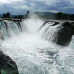 Hogenakkal Falls in Hogenakkal - Superb Waterfall In Tamil Nadu