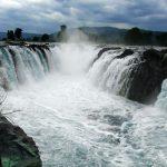Hogenakkal Falls in Hogenakkal - Superb Waterfall In Tamil Nadu