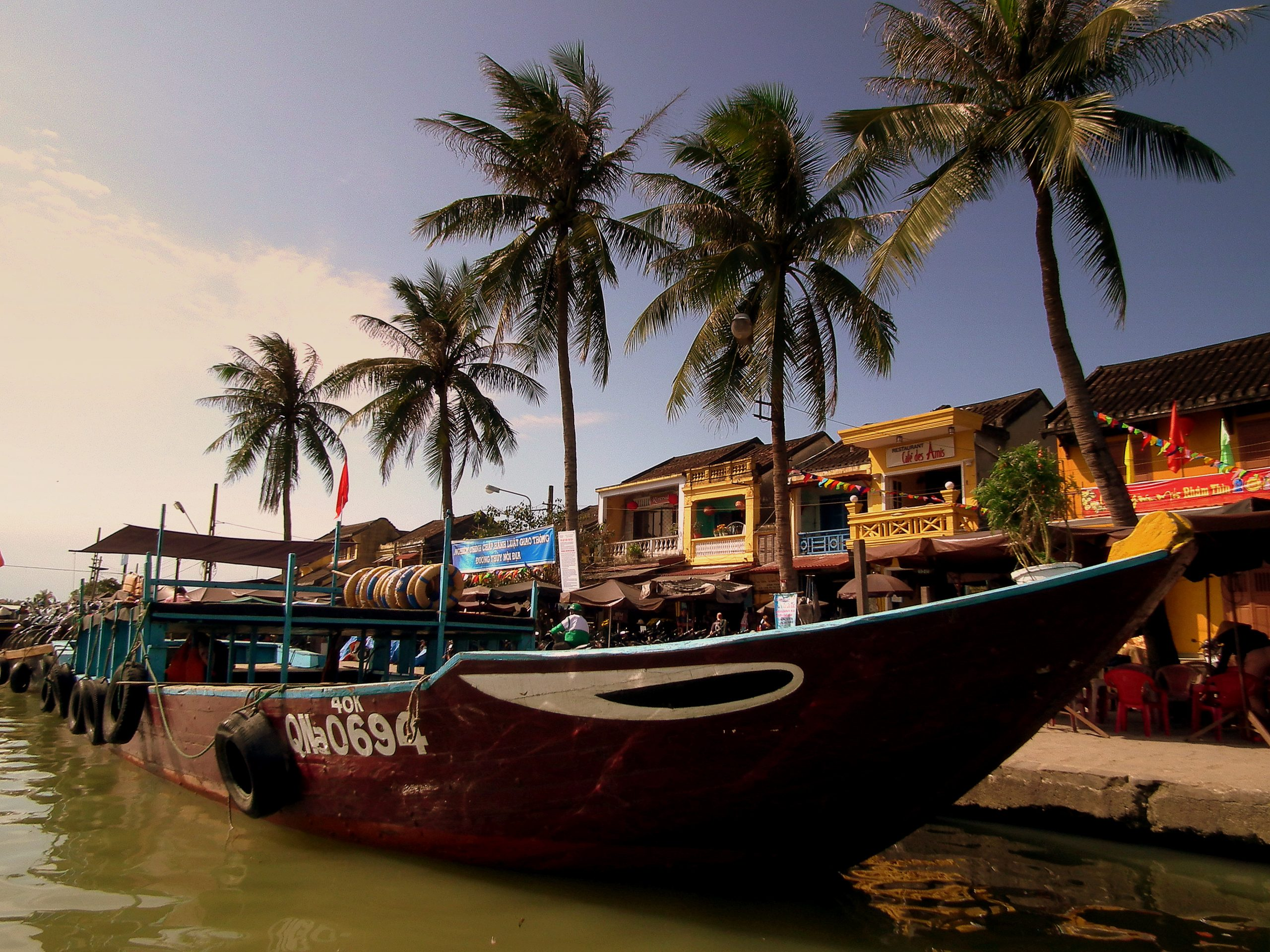 Hoi An - Top Place in Vietnam That Every Tourist Must Visit