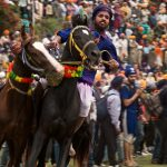 Hola Mohalla - Incredible Festival Of Punjab That You Must Experience In The Year 2020