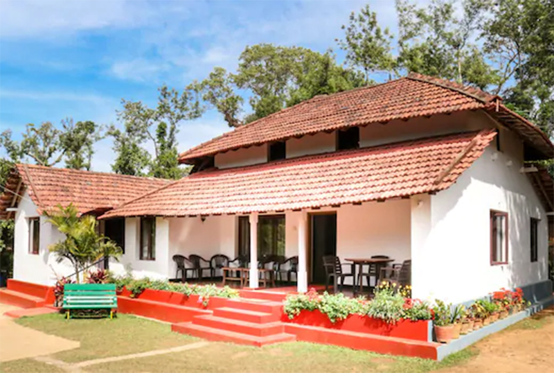 Holiday Homestay in Coorg - Coffee Estate Stays In Coorg, The Scotland of India