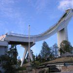 Holmenkollen Ski Jump and Museum-Oslo Tour