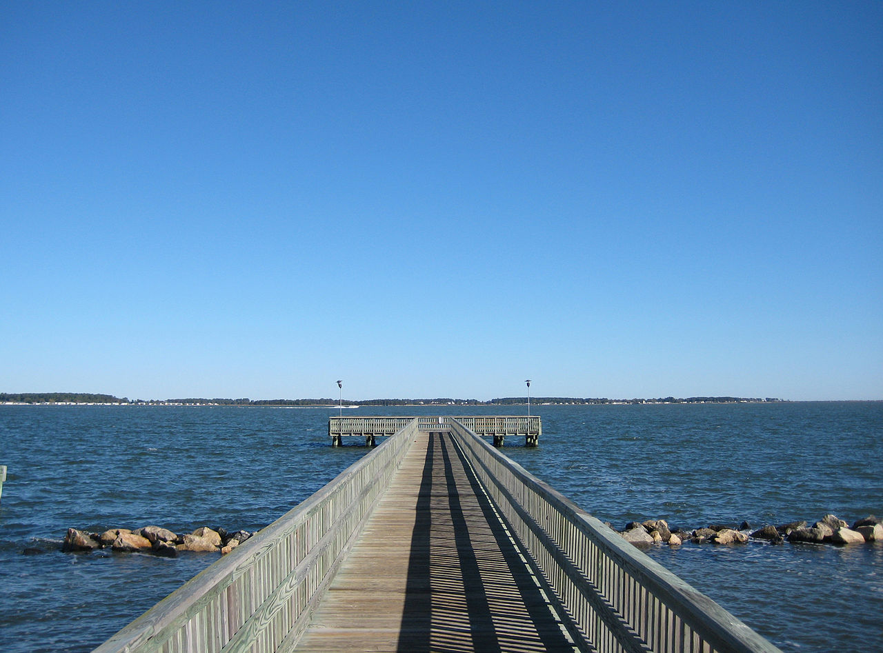 Amazing Place to Visit in Georgetown, Delaware-Holts Landing State Park