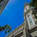 Holy Name Cathedral - The Most Important Religious Destination for Roman Catholics in Mumbai