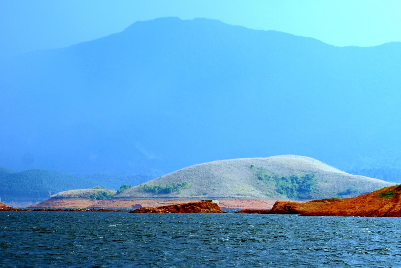 Home to The Second Largest Earth Dam in Asia - Facts That You Wish You Knew About Wayanad