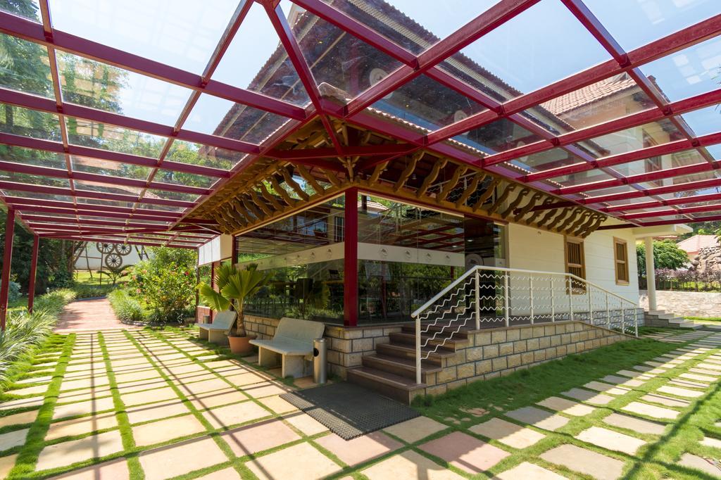 Top Resort to Stay In Kudremukh-Honey Dewwz Exotica Resort