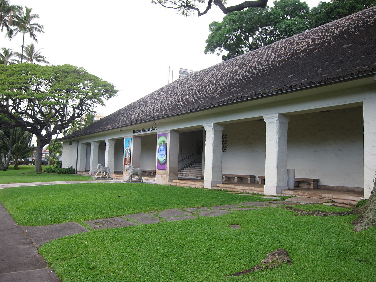 Honolulu Museum of Art, Oahu - Top Museum to Visit in Hawaii