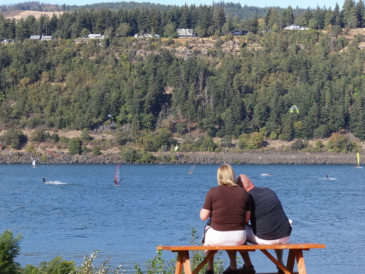 Amazing Place to Visit In Oregon-Hood River