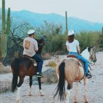 Go Horseback Riding In The Heart Of The City - Non-Touristy Experiences in Washington DC That One Must Not Miss