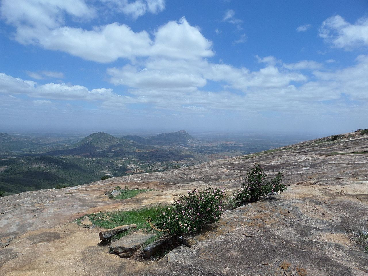Horsley Hills - Best Place to Visit in Chittoor For Nature Lovers and Historians