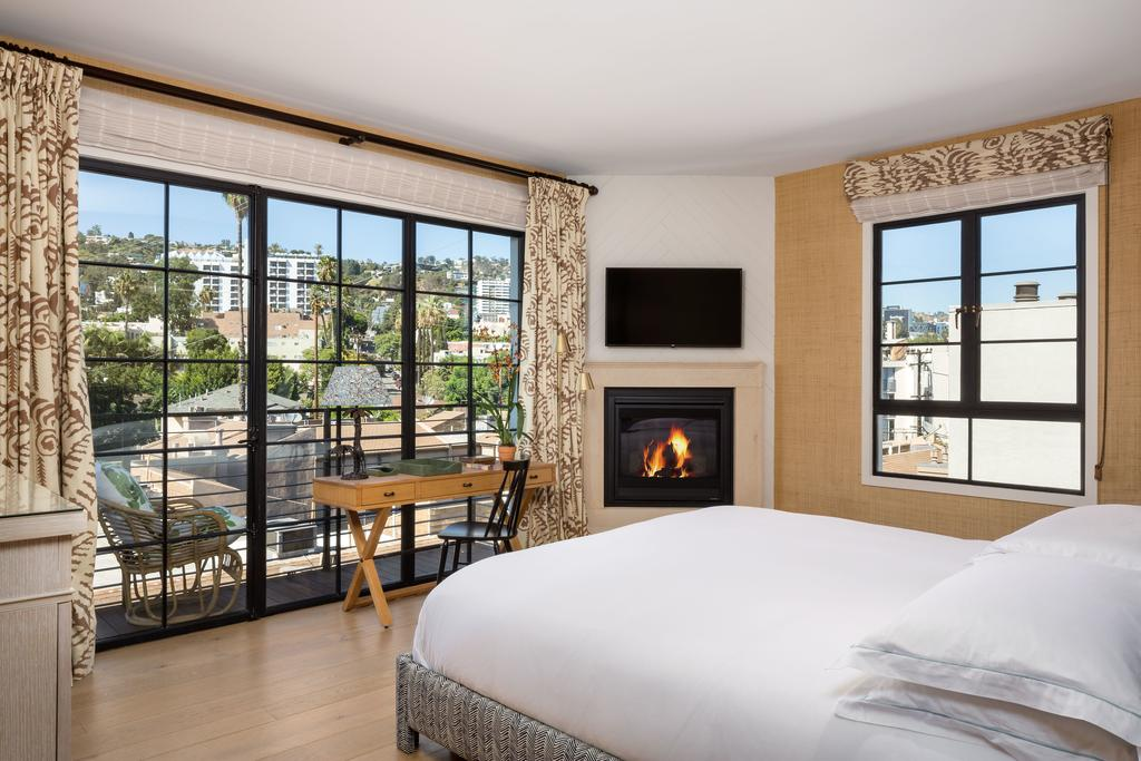 Top Budget-Friendly Hotel In California-Hotel 850 SVB West Hollywood at Beverly Hills