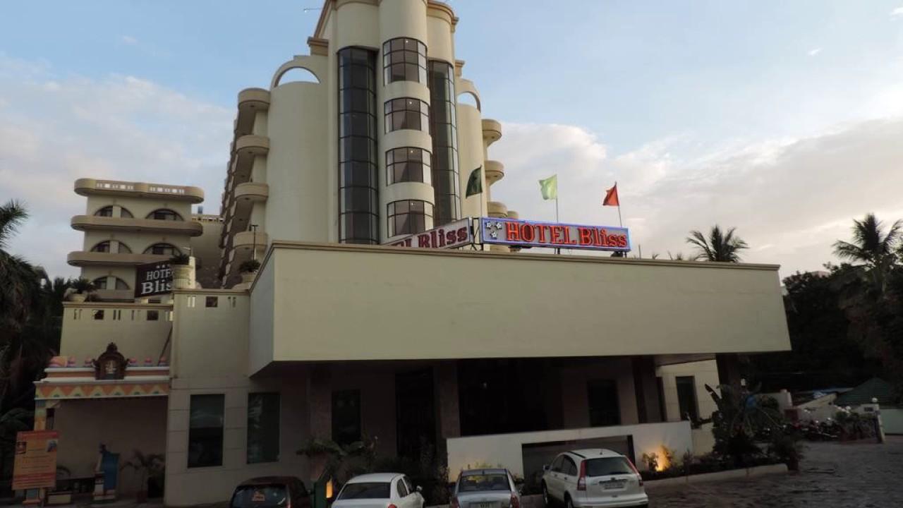 Best Hotel To Stay Near Kanipakam Vinayaka Temple-Hotel Bliss