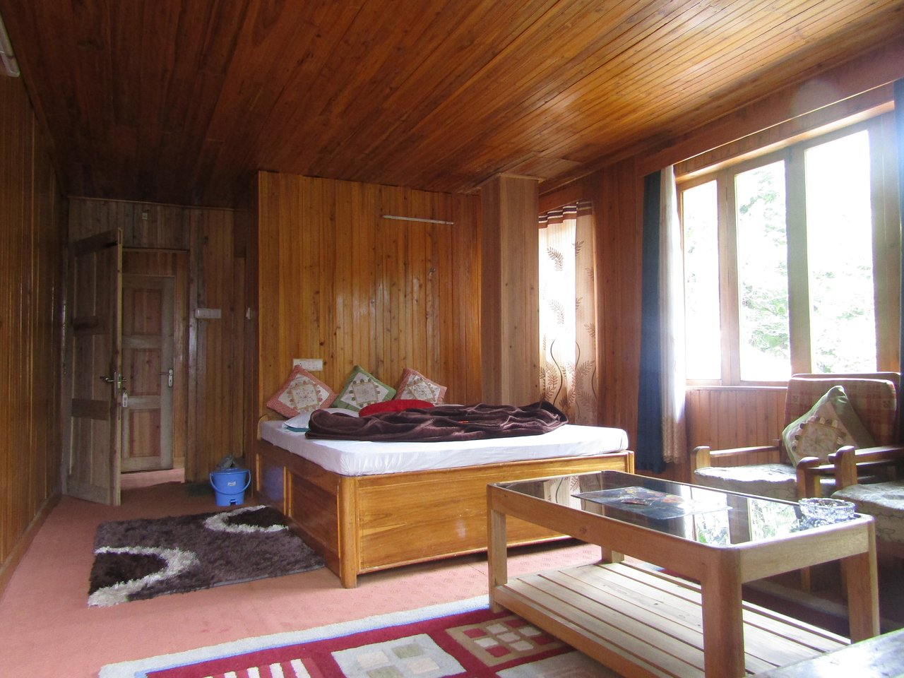 Hotel Blue Lagoon - Best Mid-Range Hotels In Mirik
