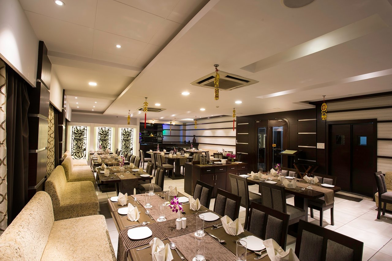 Hotel Central Park - Top Hotel In Siliguri For A Spectacular Stay