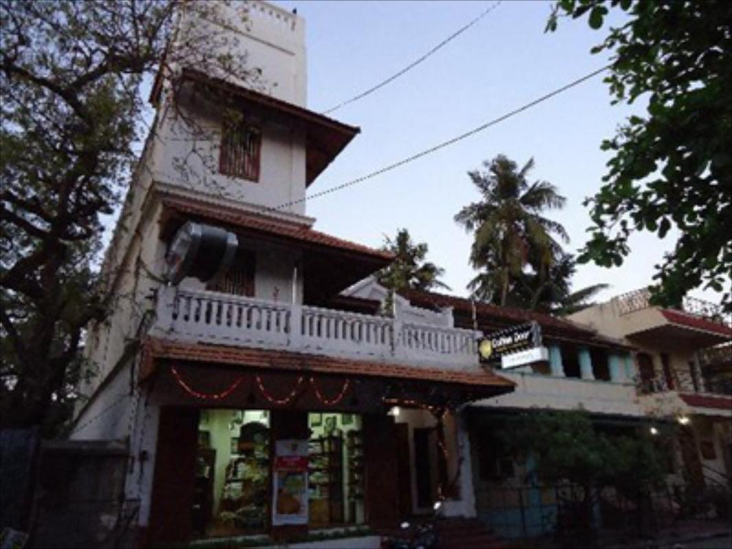 Superb Budget Hotel in Puducherry-Hotel Coramandal Heritage