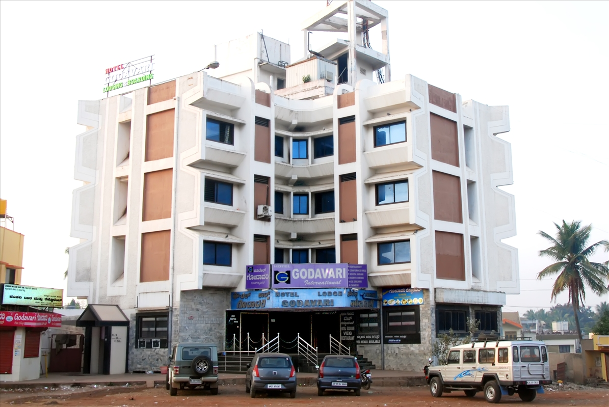 Best Budget Hotel in Bijapur-Hotel Godavari International