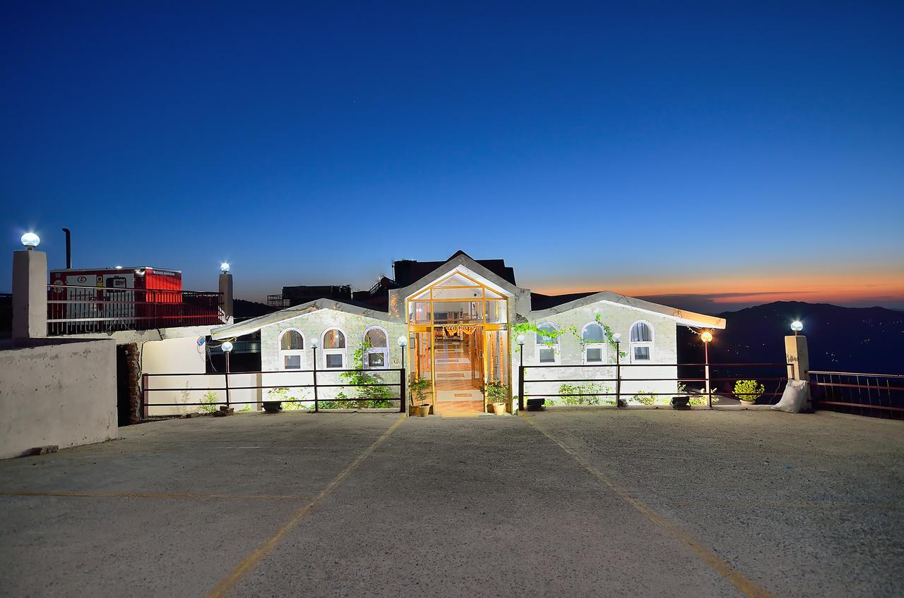 Must-Visit Restaurant to Try When in Chail-Hotel Grand Sunset