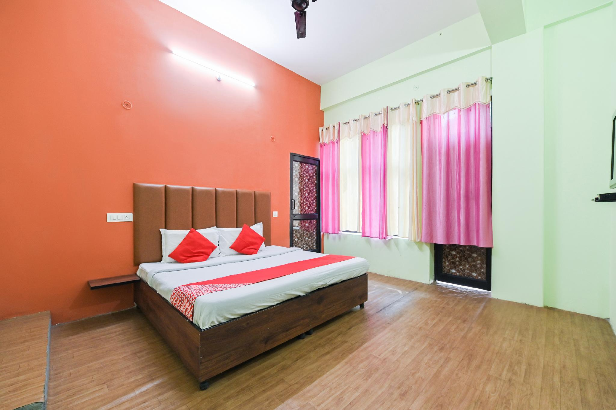 Hotel Hill Orchid Best Budget Hotel in Aizawl