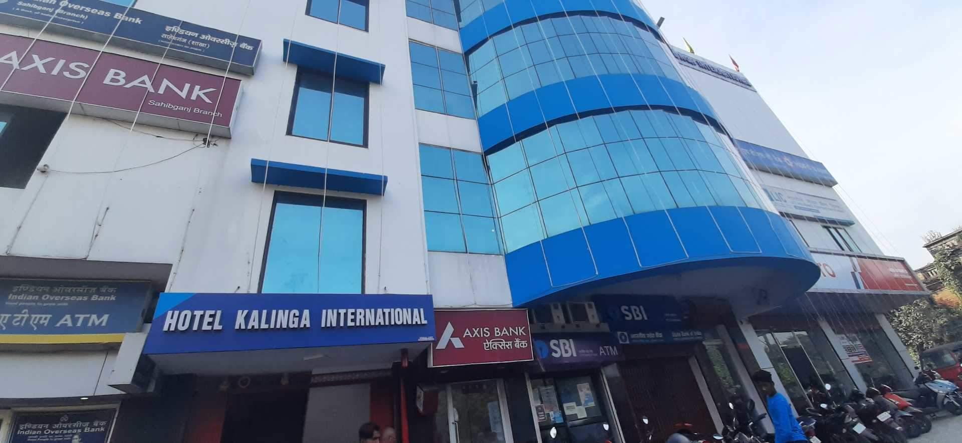 Most Comfortable Place To Stay Near Bindudham-Hotel Kalinga International
