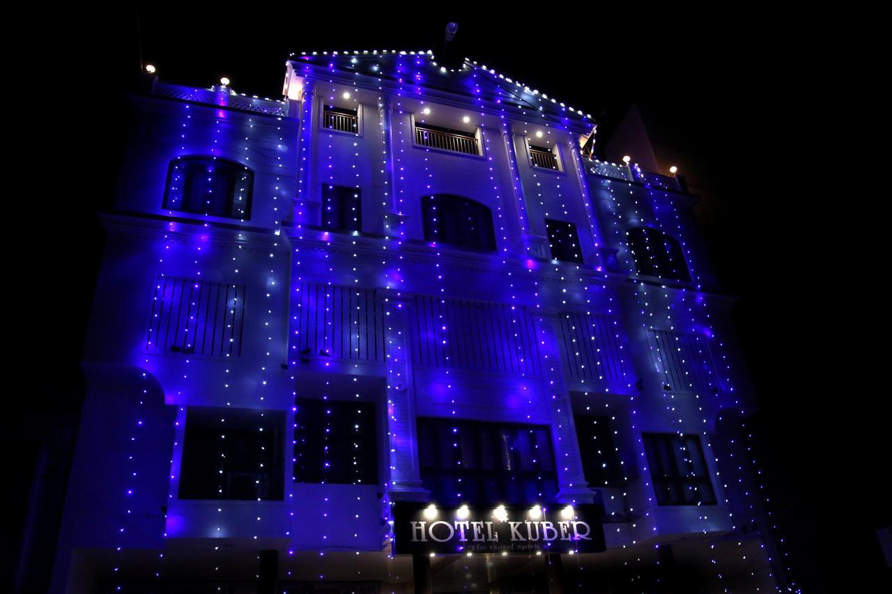 Hotel Near Madhavpur Beach-Hotel Kuber