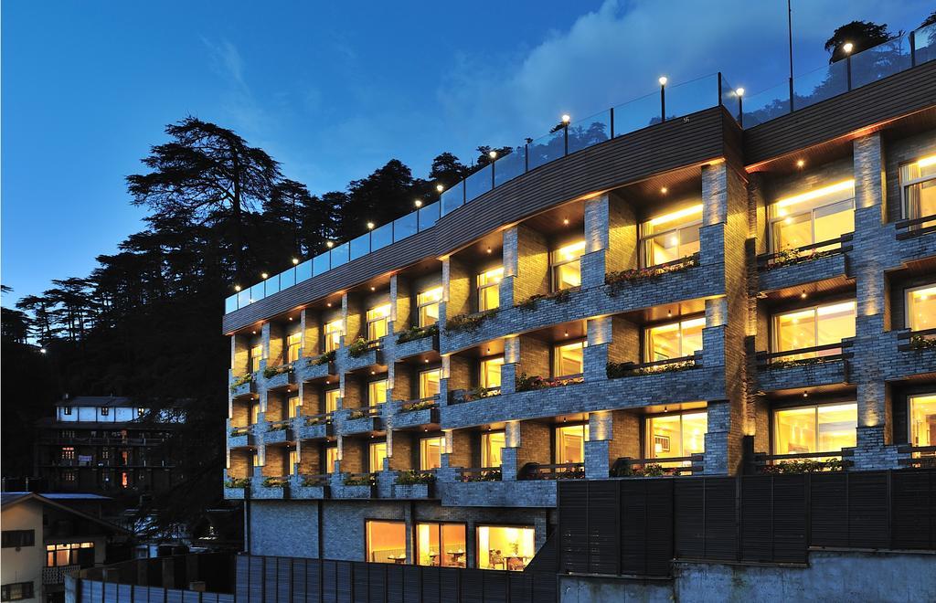 Top Luxury Hotel in Shimla and Kufri-Hotel Marina