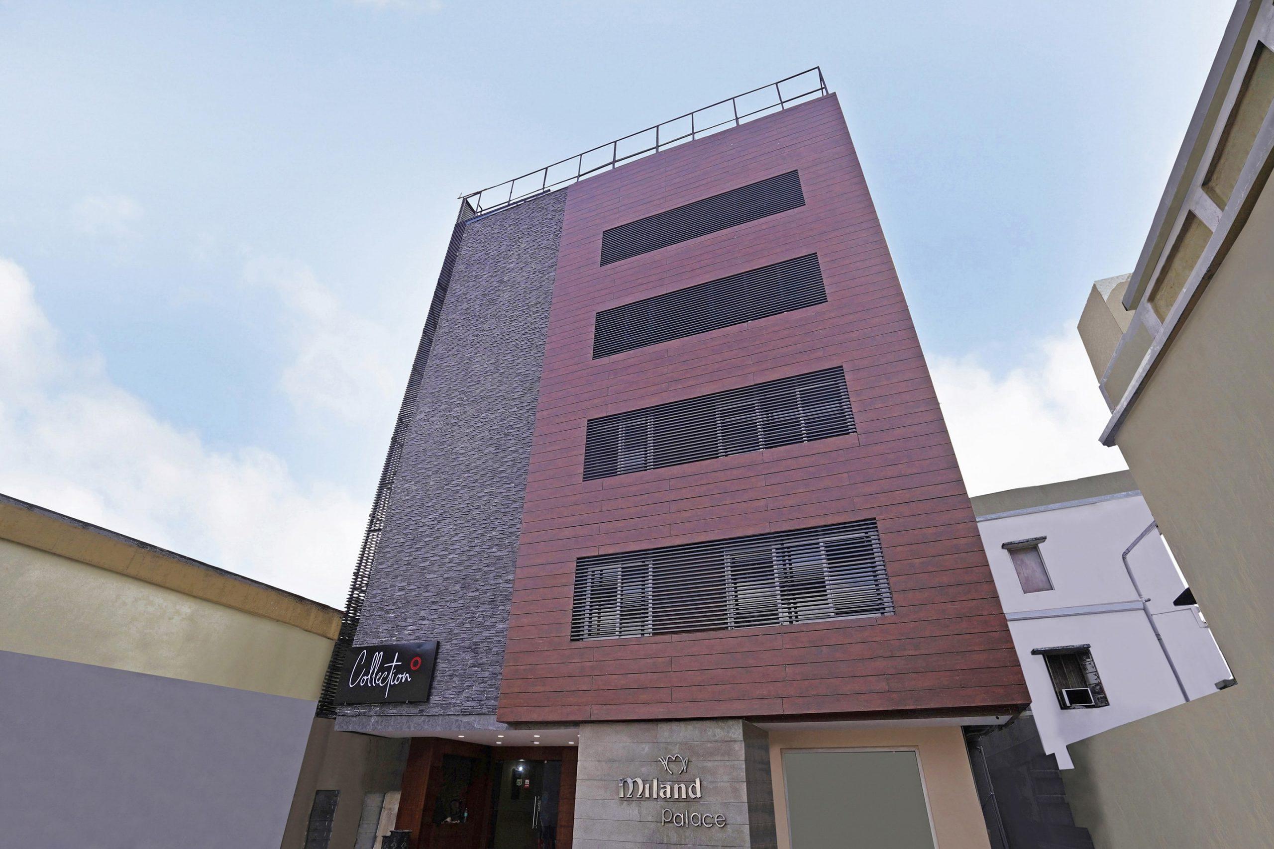 Best Budget Hotel In Bhubaneswar-Hotel Miland Palace