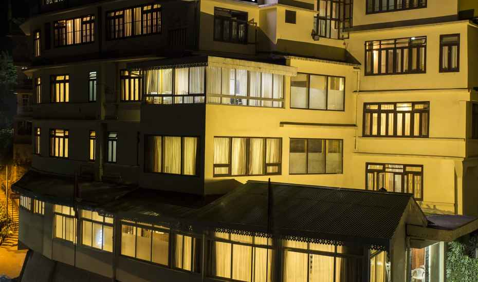 Hotel New Orchid and Spa Best Budget and Luxury Hotel To Stay In Gangtok