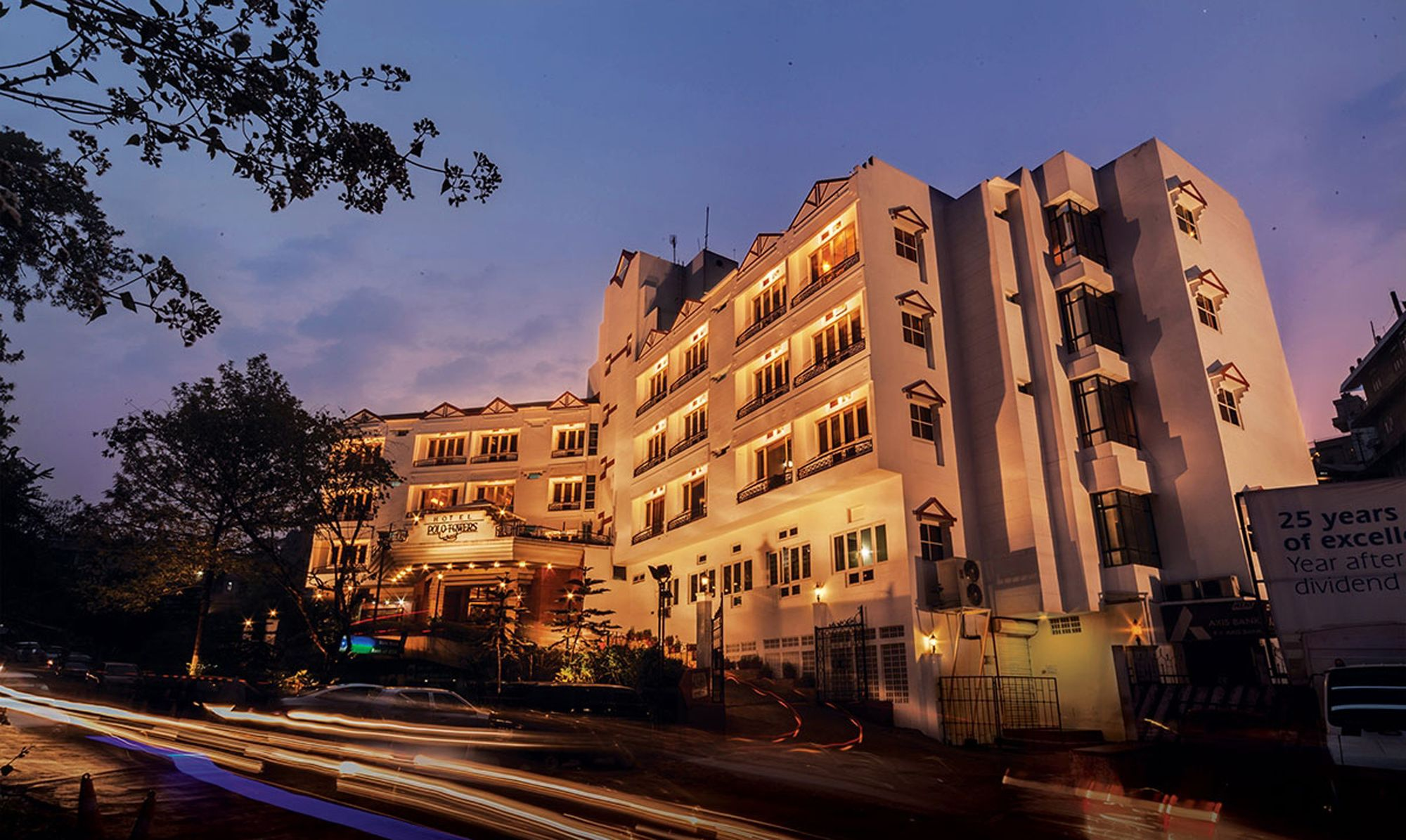 Hotel Polo Towers - Best Luxury Hotels in Shillong That Will Make Your Trip More Blissful