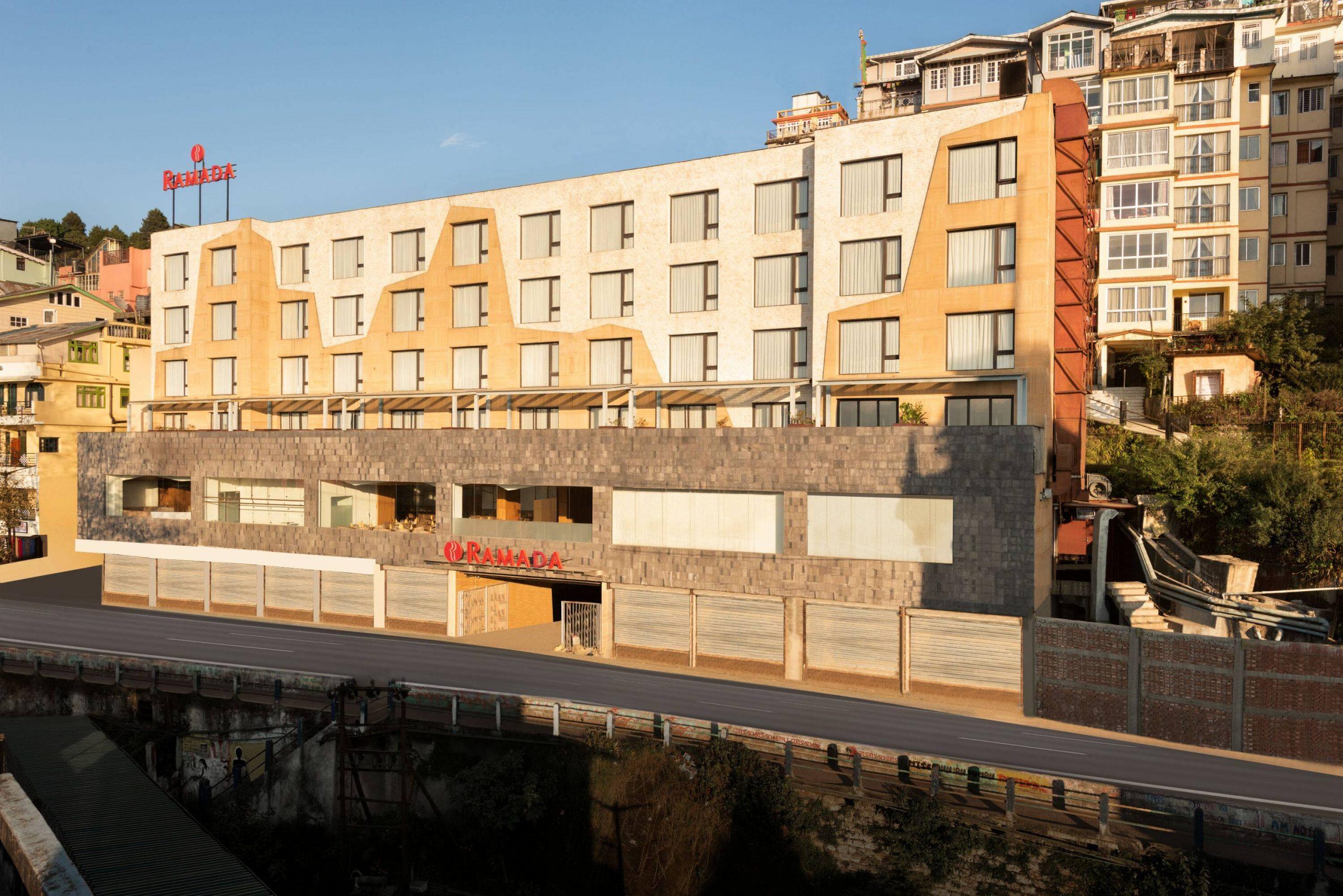 Hotel Ramada - Best Luxury Hotels To Stay In Darjeeling