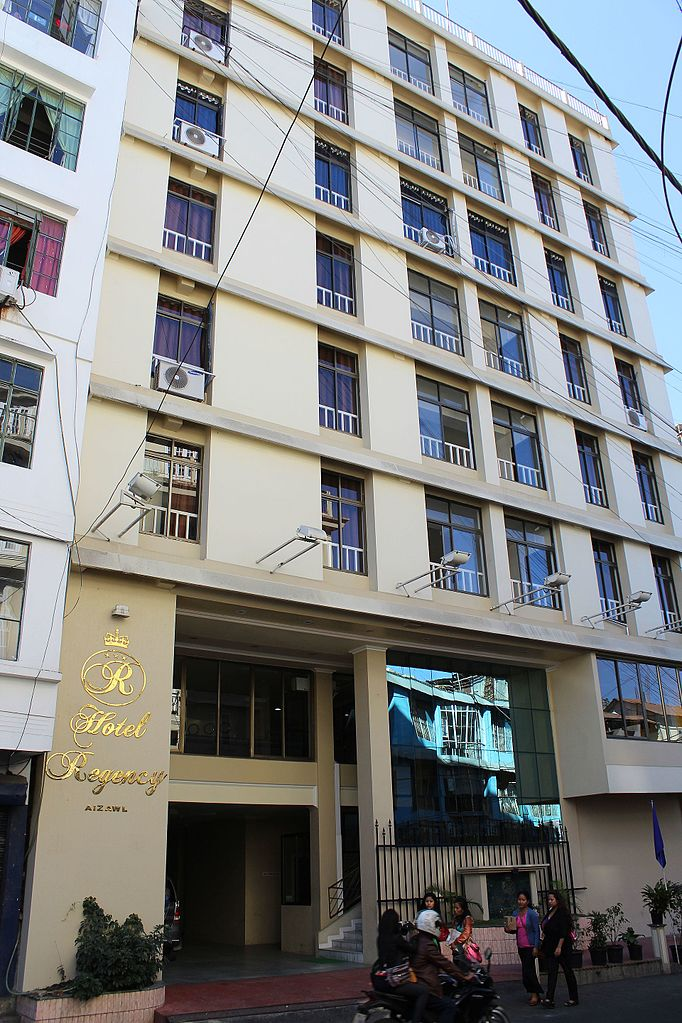 Hotel Regency Place to Stays in Aizawl- Best Luxury Hotel and Homestays